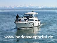 motorboot mieten bodensee